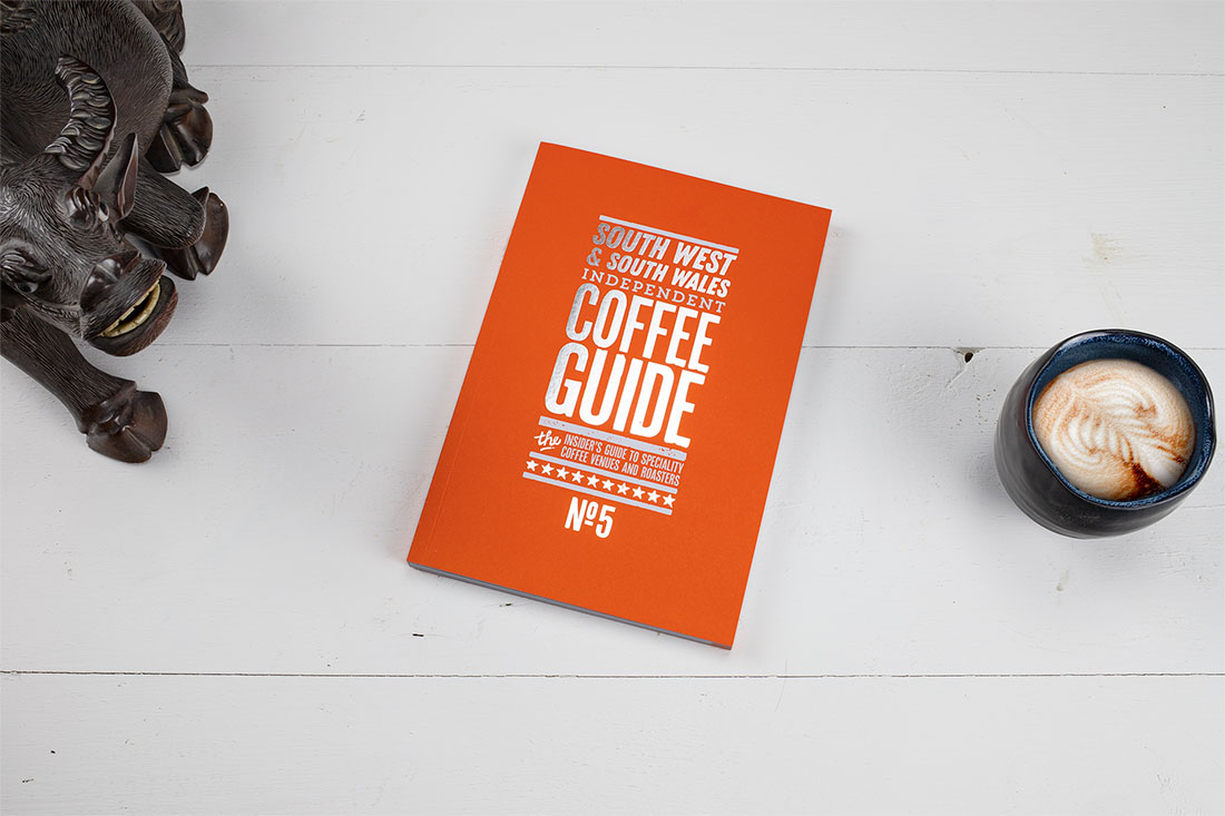 south west and south wales coffee guide