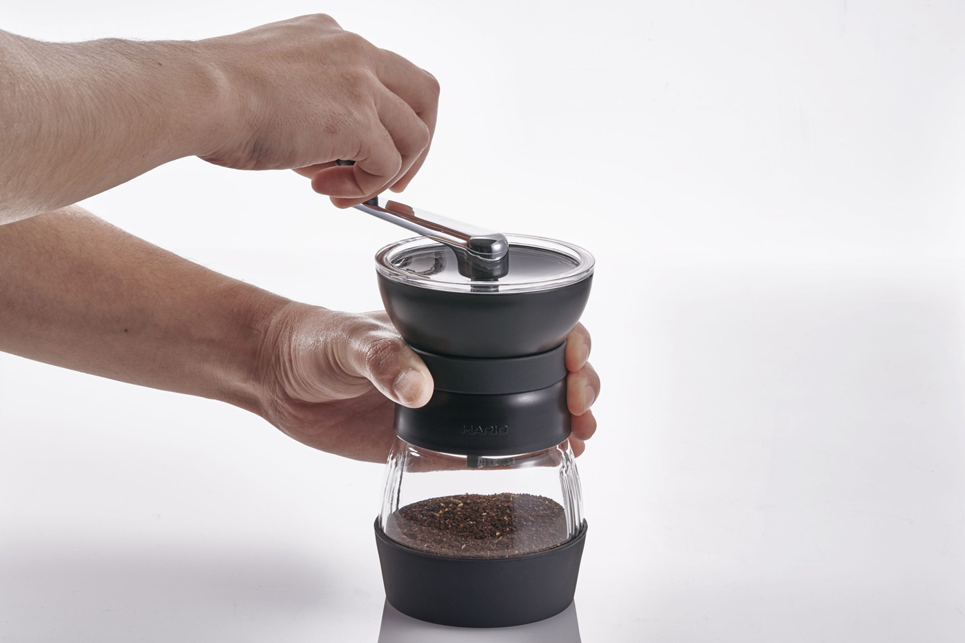 Three Of The Best Manual Coffee Grinders Independent