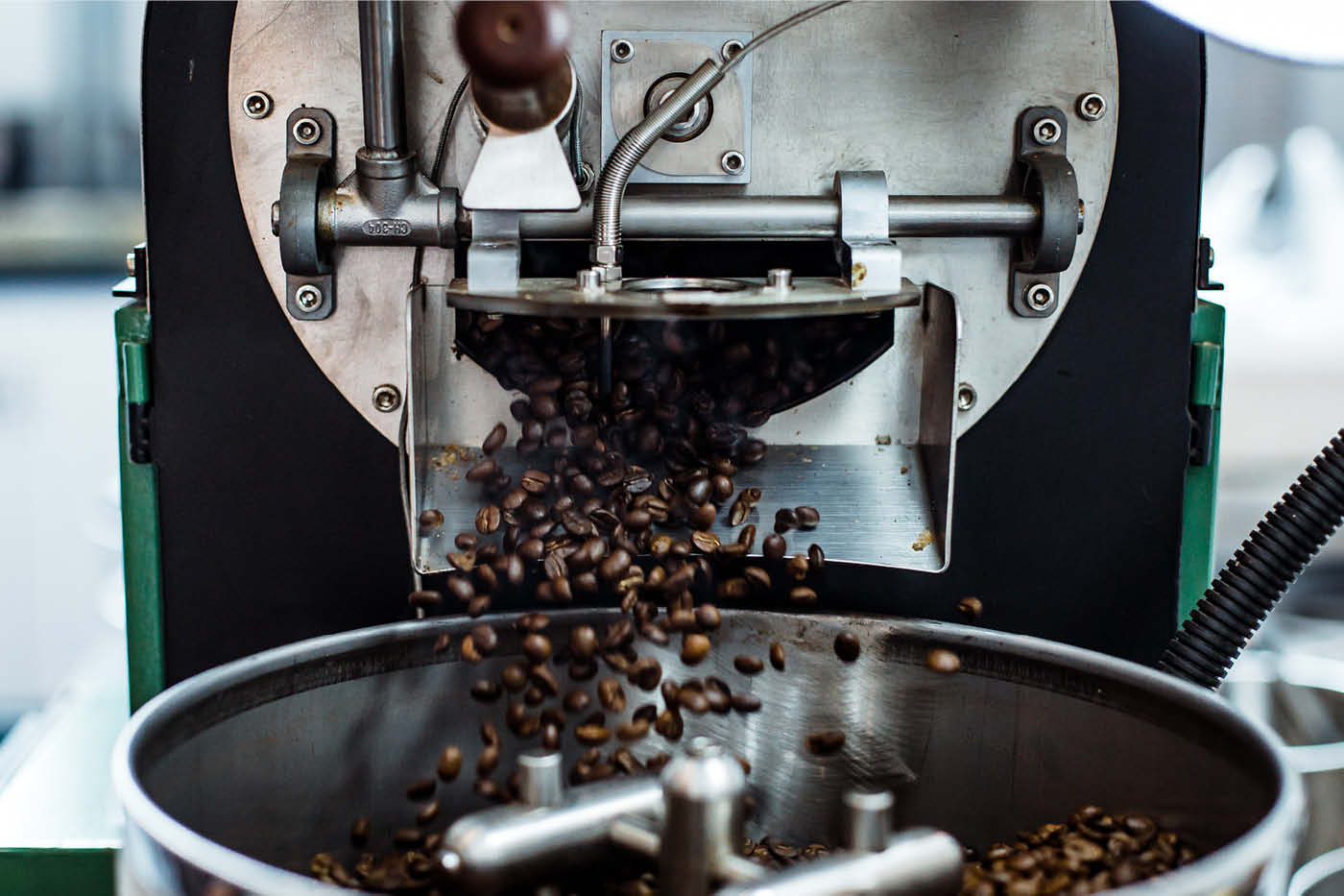 speciality coffee subscription